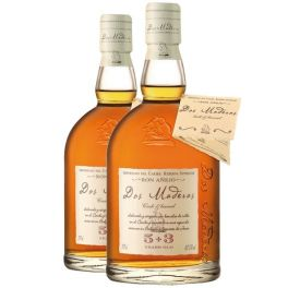 Pack Dos Maderas 2 Bottles Free Shipping