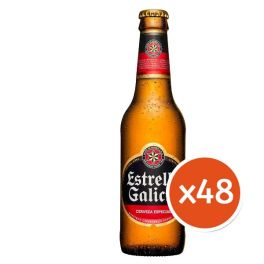 Estrella Galicia Survival Pack with Free Shipping