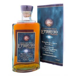 Embrujo de Granada Boxed Bottle
