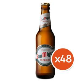 San Miguel Survival Pack with Free Shipping