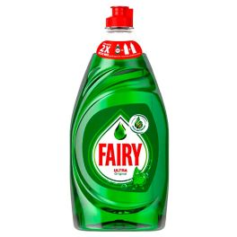 Fairy Ultra Original concentrated hand dishwasher