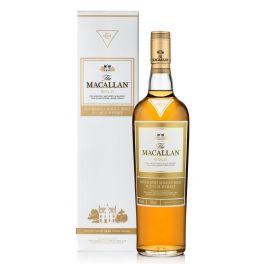 Macallan Gold Boxed Bottle