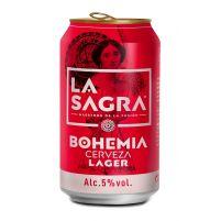 La Sagra Bohemia