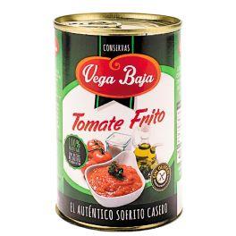 Fried Tomato Vega Baja