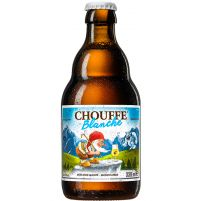 La Chouffe Blanche