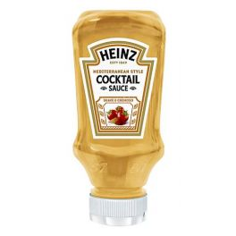 Cocktail Sauce Heinz