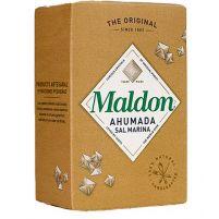 Sel de Mer Fumé de Maldon