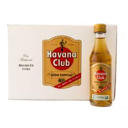 Havana Club 7 years Gift Box