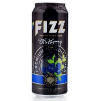 Fizz Blueberry