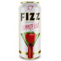 Fizz Summer Love