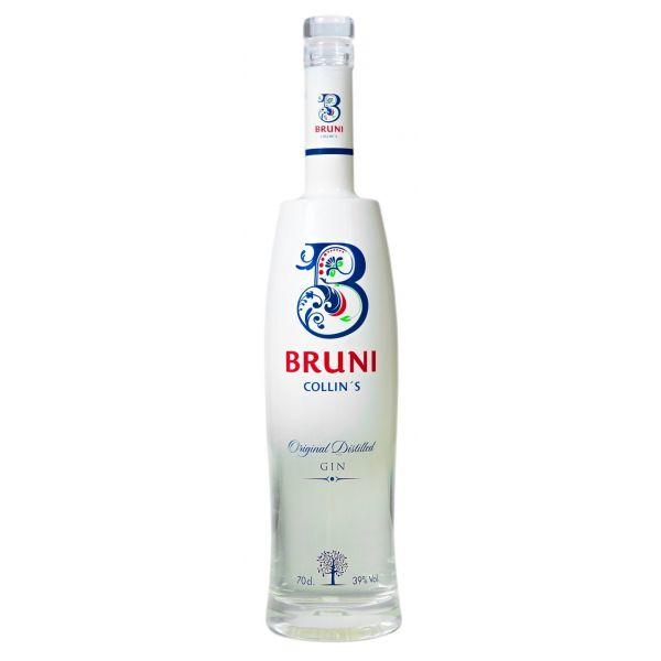 Bruni Collin's
