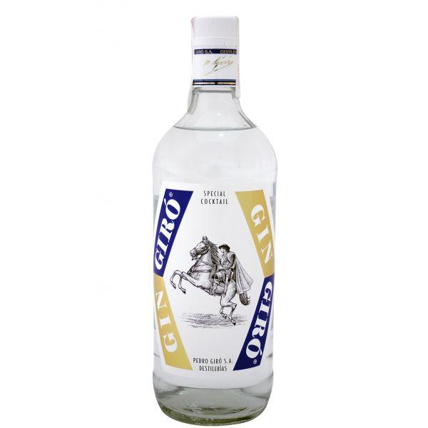 Gin Giró