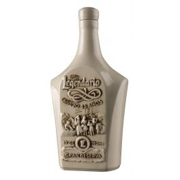 Legendario 15 Years Boxed Bottle