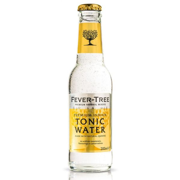 Fever Tree Premium Indian Tonic