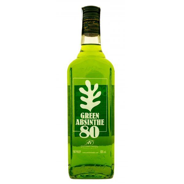 Absenta Green 80
