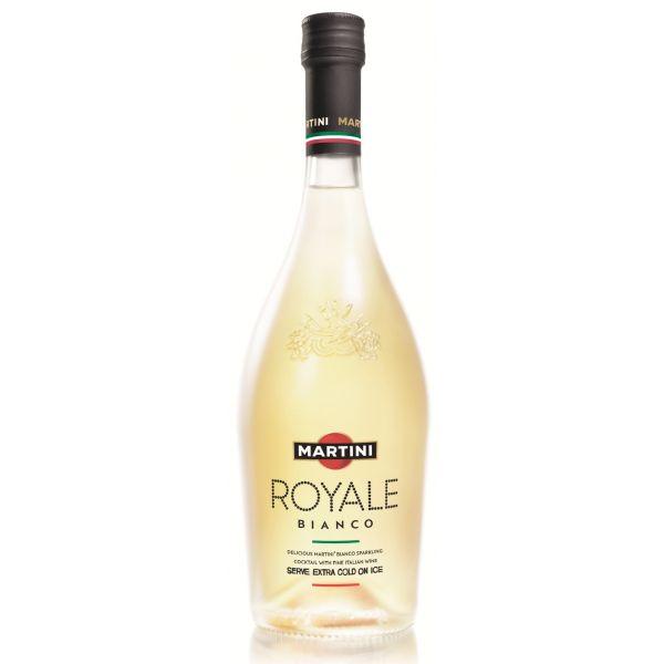 Vermouth Martini Royale Bianco
