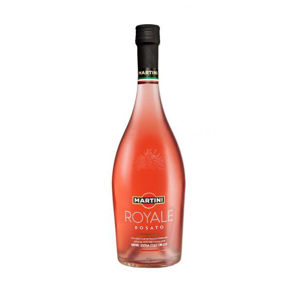 Vermouth Martini Royale Rosato
