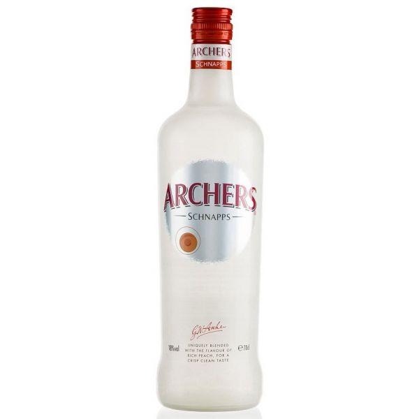Archers Peach Liqueur