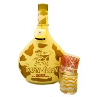 Tolon-Tolon Whisky Cream