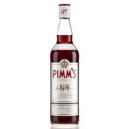 Pimm's No. 1