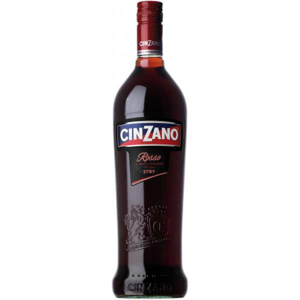 Vermouth Cinzano Rosso