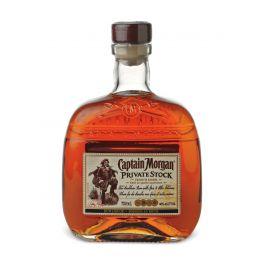 Capitan Morgan Private Stock