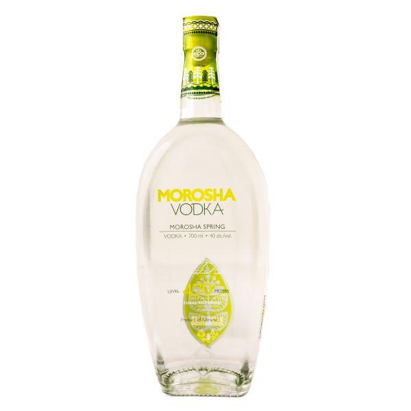 Vodka Morosha Spring