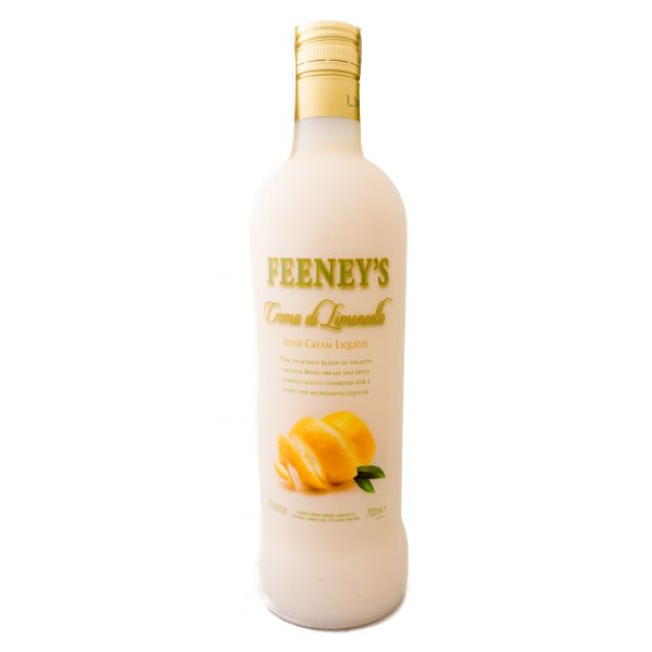 Feeney's Limoncello Cream
