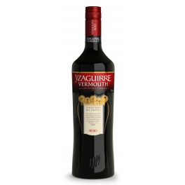 Vermouth Yzaguirre Red