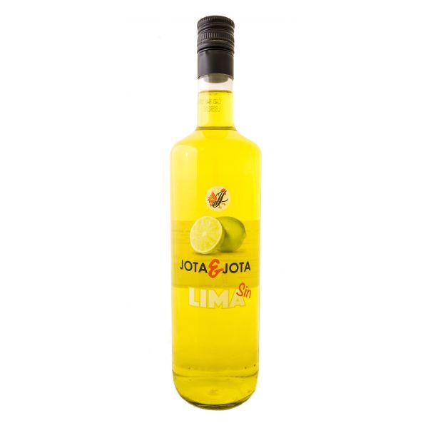 Jota&Jota Lime Non-Alcoholic