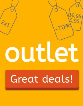 Outlet of Yo pongo el hielo. Super deals prices